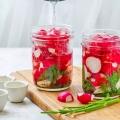 Ridichile roșii, acţiune extrem de favorabilă asupra digestiei