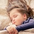 Somnul are un rol important în reglarea memoriei